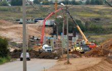 Заключен контракт на строительство обхода соединяющего Иваново с аэропортом