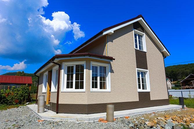 KMEW: преимущества и недостатки японского фасада