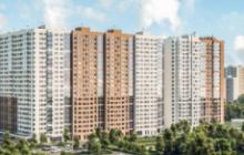 Компания Центр-Инвест вошла в ТОП-10 застройщиков Москвы