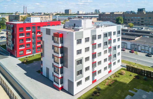 купить квартиру в новостройке в готовом доме в Мск