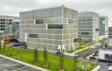 Закончено строительство первой очереди новой больницы на Коммунарке