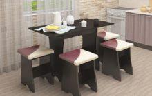 Советы по выбору кухонной мебели