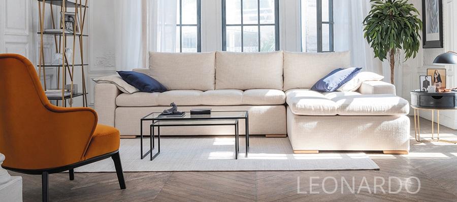 Модульный диван Леонардо