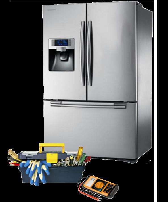 Ремонт холодильников в Санкт-Петербурге