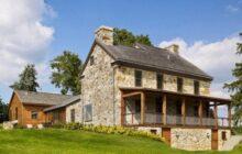 Особенности домов из ракушечника