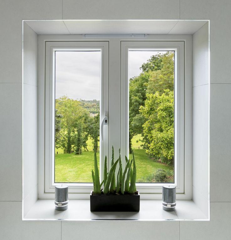 Красивые картинки пластиковых окон