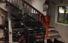 Особенности проведения уборки помещений после пожара